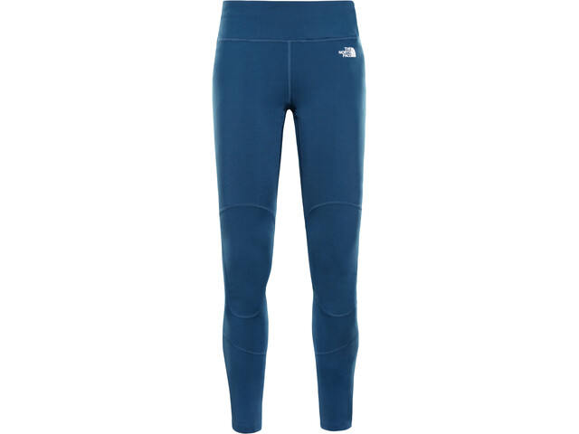 The North Face Invene Mallas Mujer, blue wing teal